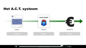 Het A.C.T. Systeem